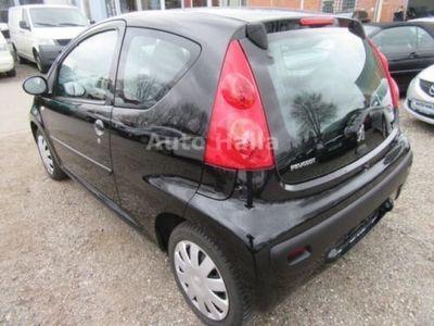 gebraucht Peugeot 107 Filou Automatik *80.000 KM*