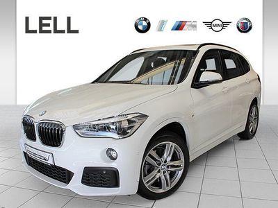 gebraucht BMW X1 xDrive20d M Sportpaket UPE 57.813€