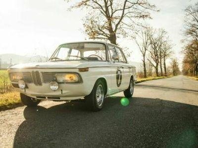 gebraucht BMW 2000 1971Chamonix Neue Klasse Matching nr.