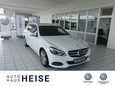 gebraucht Mercedes E220 CDI Avantgarde/LED/Navi/Schiebed.
