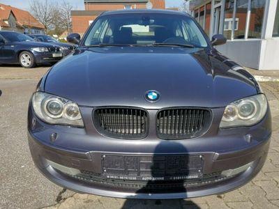 gebraucht BMW 120 Coupé d~Advantage Paket~Sport Paket~Navi~Sitzheizun als Sportwagen/ in Bielefeld