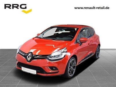 used Renault Clio IV 4 0.9 TCE 90 ECO² INTENS LIMOUSINE
