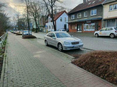 gebraucht Mercedes C270 Mercedes benzcdi avantgarde