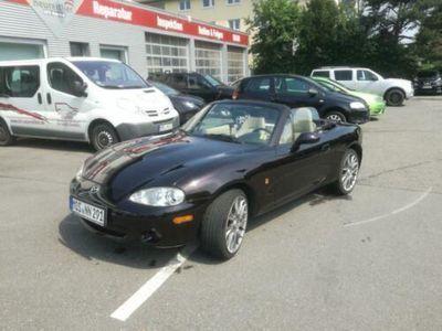 used Mazda MX5 NB 1.6l