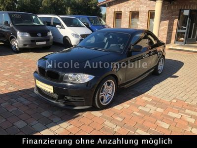 gebraucht BMW 135 Coupé 135i+M-Sportpaket+Leder+Xenon+M-Paket