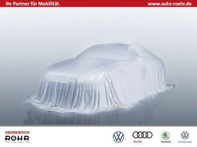 gebraucht Audi Q3 advanced (SD,PDC,SHZ,DAB,NAVI,GRA,LED) 35 TDI quattro