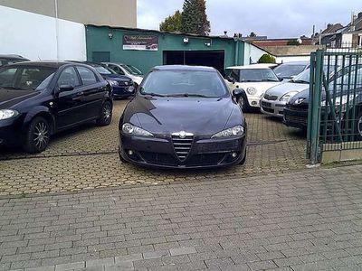 gebraucht Alfa Romeo Alfa 6 Alfa1. TS ECO 1V Progression 147 (190),Klia,Alufelgen