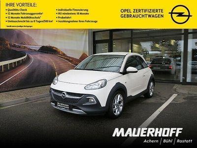 gebraucht Opel Adam Rocks |interpaket | PDC | LED-Licht |