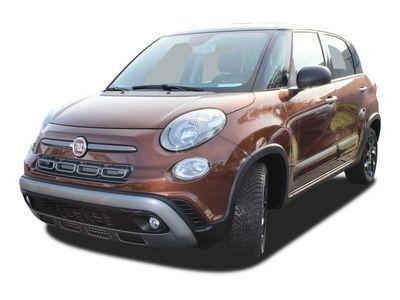 gebraucht Fiat 500L 1.6 Diesel