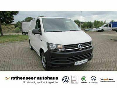 gebraucht VW Transporter T6Kasten 2.0 TDI*Klima*PDC*Trennwan