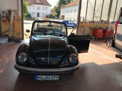 gebraucht VW Käfer Cabrio 1303 Ls