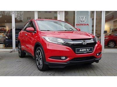 käytetty Honda HR-V 1.5 i-VTEC Executive Aktionsangebot