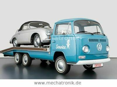 gebraucht VW T2 Abschleppwagen
