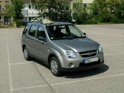 used Suzuki Ignis 1.5 Comfort VVT, techn. einwandfrei, 8fach
