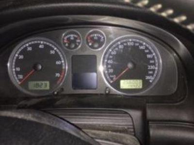 gebraucht VW Passat Variant 2.8 V6 4Motion