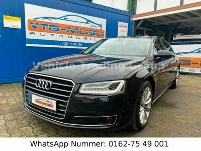 gebraucht Audi A8L 3.0 TDI * quattro * * FaceLift *