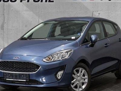 gebraucht Ford Fiesta Cool & Connect 1,1 52kW S/S Schräghecklimousine, 5