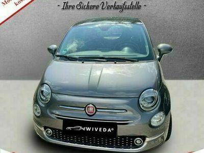 gebraucht Fiat 500 Lim. Lounge PANORAMA~TEMPOMAT~PDC~KLIMA~
