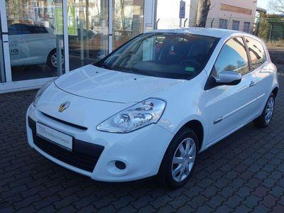 gebraucht Renault Clio 1.2 16V Collection Klimaanlage*Allwetter