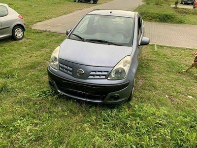 gebraucht Nissan Pixo // Rentnerfahrzeug