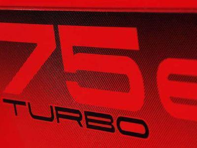 gebraucht Alfa Romeo 75 t ev