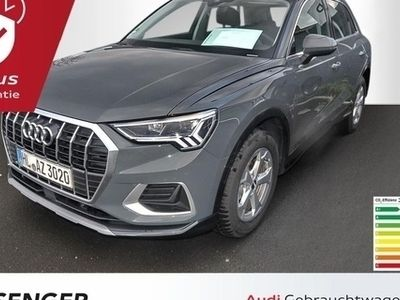 begagnad Audi Q3 Sport advanced 35 TFSI