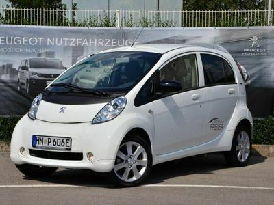 gebraucht Peugeot iON - FULL ELECTRIC