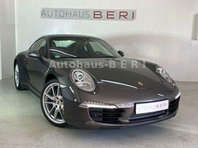 """gebraucht Porsche 911 Urmodell/ Coupe/ Bi-Xenon/ Navi 20""""s/Kamera/"""