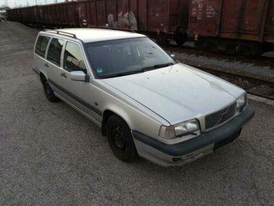 gebraucht Volvo 850 2.5 10V