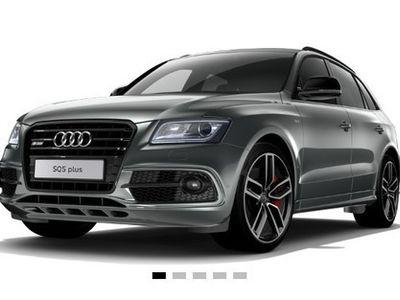 gebraucht Audi SQ5 Naviplus PDC Sitzh. Xenon Bluetooth FIS MMI Na