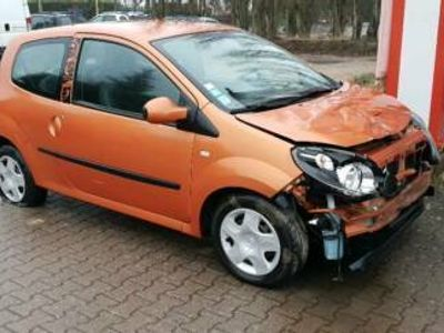 used Renault Twingo 1.5dci 65ps