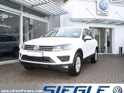 gebraucht VW Touareg 3.0 V6 TDI