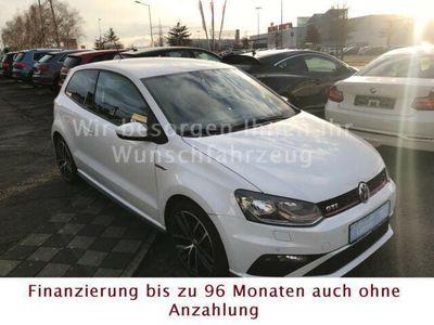 gebraucht VW Polo V GTI/Start-Stopp