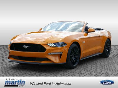 gebraucht Ford Mustang GT 5.0 Convertible SOFORT LIEFERB.MAGNER
