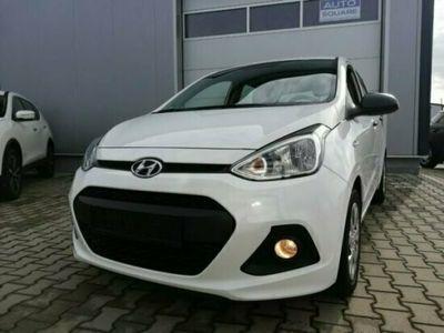 gebraucht Hyundai i10 1.0 Classic / KLIMA / 44.000km / 1 Hand