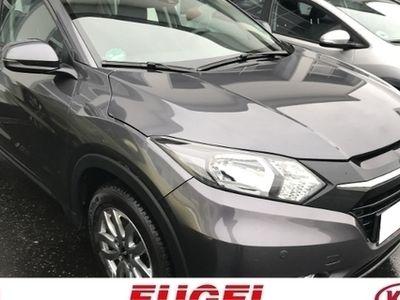 käytetty Honda HR-V 1.5 i-VTEC Elegance Sitzh.|Temp.