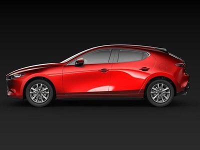 gebraucht Mazda 3 3