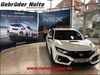 gebraucht Honda Civic Civic Type R2.0 VTEC Turbo Type R GT