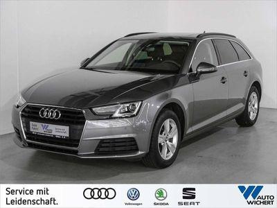 gebraucht Audi A4 Avant 2.0 TDI