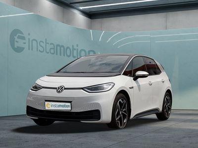 gebraucht VW ID3 ID.3Pro Performance 1st + LM19 Matrix DiscoverPro