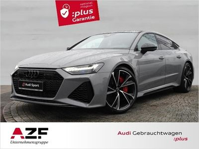 gebraucht Audi RS7 Sportback 7 exclusive, Panorama, Head-up,