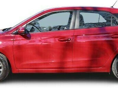 gebraucht Hyundai i20 i20YES! BLUETOOTH KLIMA SITZHZG MP3 USB ALU