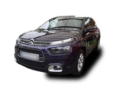 gebraucht Citroën C4 Cactus PureTech 110 Shine