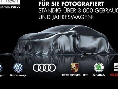 gebraucht VW Tiguan 2.0TDI 4Mot High EU6 AHK Navi Standh Pano
