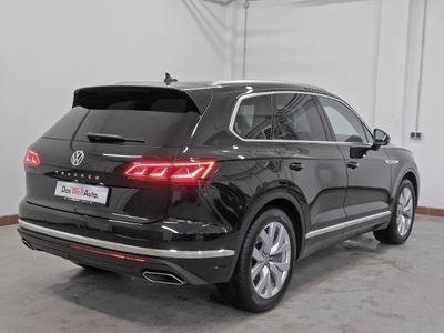 gebraucht VW Touareg 3.0TDI