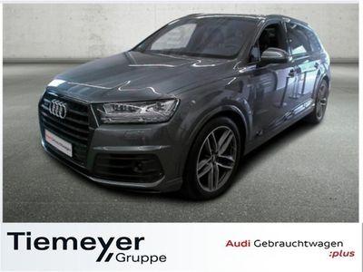 gebraucht Audi SQ7 4.0 TDI Q LM21 Sportsitze+ PANO STDHZG AZ Automobil-Vertrieb GmbH & Co. KG AZ Automobil-Vertrieb GmbH & Co. KG