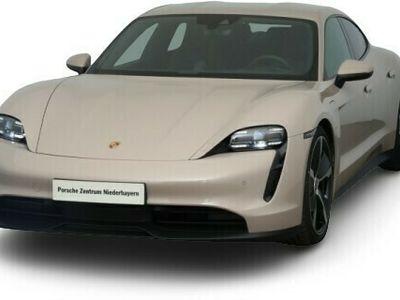 gebraucht Porsche Taycan Taycan | Performancebatterie Plus |