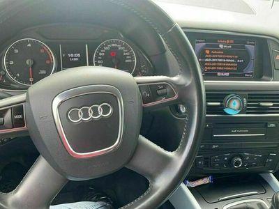 gebraucht Audi Q5 Sehr gepflegterBesichtigung Lontz... als Limousine in Preuswald