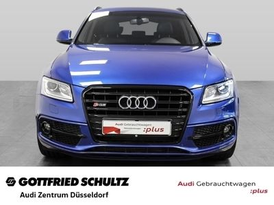 gebraucht Audi SQ5 quattro 3.0 TDI Tiptronic