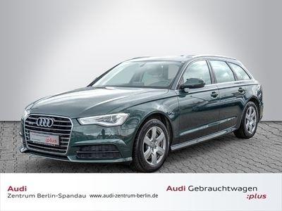 käytetty Audi A6 Avant 2.0 TFSI quattro S tronic *NAVIplus*SHZ*LEDER*